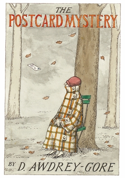 Edward Gorey: Mysteries Notecard Folio