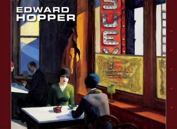 Edward Hopper Boxed Notecards