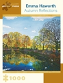 Emma Haworth: Autumn Reflections 1000-Piece Jigsaw Puzzle
