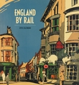 England by Rail 2019 Wall Calendar