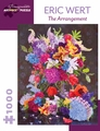 Eric Wert: The Arrangement 1000-Piece Jigsaw Puzzle