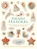 Ernst Haeckel: Art Forms in Nature Sticker Book