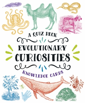 Evolutionary Curiosities Knowledge Cards