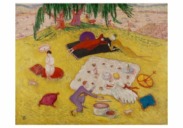 Florine Stettheimer Boxed Notecard Assortment