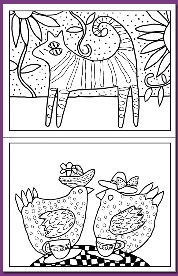 folk art coloring pages josefina unit study america 39 s southwest frontier