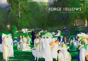 George Bellows Book of Postcards