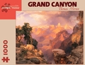 Grand Canyon: Thomas Moran 1000-Piece Jigsaw Puzzle