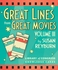 Great Lines from Great Movies Vol. III Knowledge Cards
