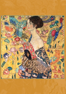 Gustav Klimt Small Boxed Cards
