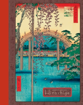 Hiroshige Deluxe Address Book