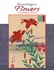 Hiroshige's Flowers Coloring Book
