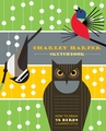 Charley Harper Sketchbook: How to Draw 28 Birds in Harper's Style