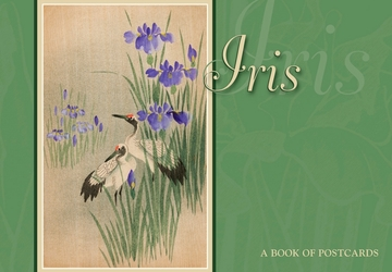 Iris Book of Postcards