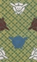 """Japanese Contemporary Pattern 3 x 5"""" Notepad"""