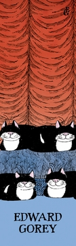 Jellicle Cats Bookmark