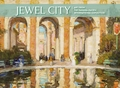 Jewel City: Art from the Panama-Pacific International Exposition Boxed Notecards