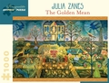 Julia Zanes: The Golden Mean 1,000-piece Jigsaw Puzzle