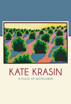 Kate Krasin Notecard Folio