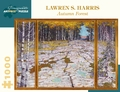 Lawren S. Harris: Autumn Forest 1000-Piece Jigsaw Puzzle