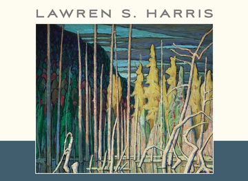 Lawren S. Harris Boxed Notecards