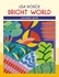 Lisa Houck: Bright World Coloring Book