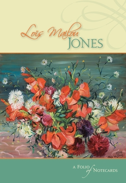 Lois Mailou Jones Notecard Folio