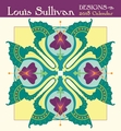 Louis Sullivan Designs 2018 Mini Wall Calendar