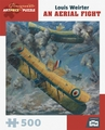 Louis Weirter: Aerial Fight 500-piece Jigsaw Puzzle