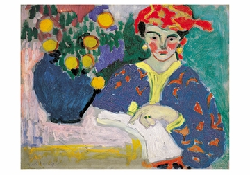 Matisse Notecard Folio