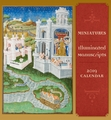 Miniatures: Illuminated Manuscripts 2019 Mini Wall Calendar