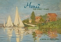 Monet: The Early Years Book of Postcards