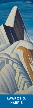 Mount Robson Bookmark