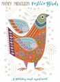 Nancy Nicholson: Festive Birds Holiday Card Assortment