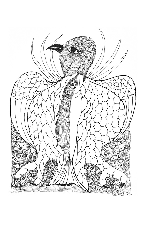 inuit coloring pages - photo#24