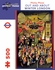 Molly Moss: Out and About: Winter London 500-piece Jigsaw Puzzle
