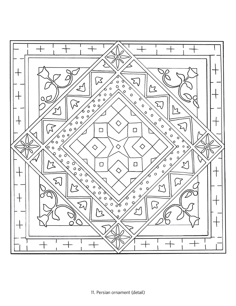 grammar coloring pages - photo#10