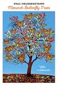 Paul Heussenstamm: Monarch Butterfly Trees Notecard Folio