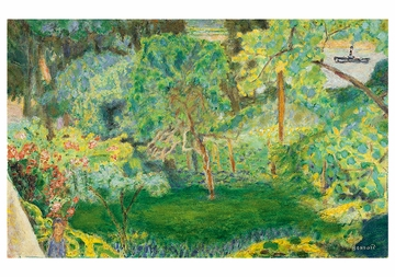 Pierre Bonnard Boxed Notecards