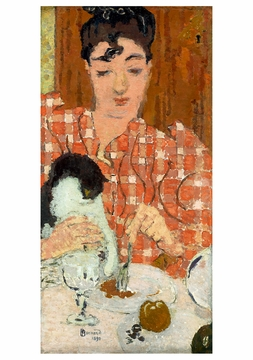 Pierre Bonnard Notecard Folio