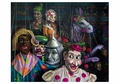 Puppets and Marionettes Notecard