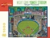 Ralph Fasanella: Night Game Yankee Stadium 1,000-piece Jigsaw Puzzle