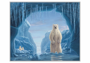 Robert Bissell: The Guardian Holiday Cards