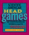 Scientific American Head Games: 48 Confounding Word & Math Puzzles Knowledge Cards