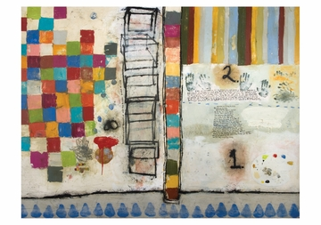 Squeak Carnwath Boxed Notecards