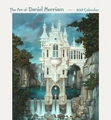 The Art of Daniel Merriam 2018 Wall Calendar