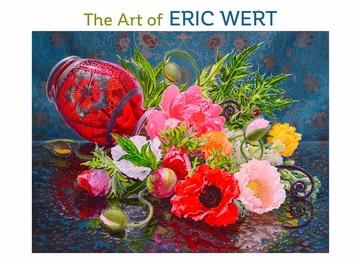 The Art of Eric Wert Boxed Notecard Assortment