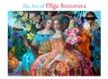 The Art of Olga Suvorova Boxed Notecard Assortment
