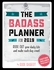 The Badass Planner for 2019
