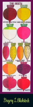 The Beets Bookmark