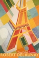 The Eiffel Tower: Robert Delaunay Notecard Folio